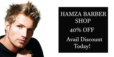 HAMZA BARBER SHOP