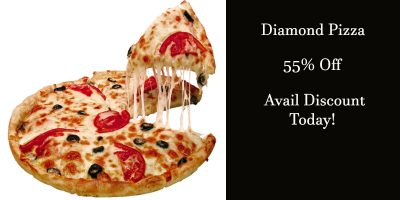 Diamond Pizza