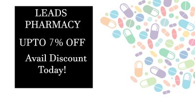 LEADS PHARMACY