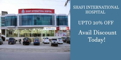 SHAFI INTERNATIONAL HOSPITAL