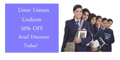 umer usman uniform