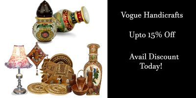 vogue handicraft