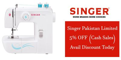 Singer Pakistan Limited