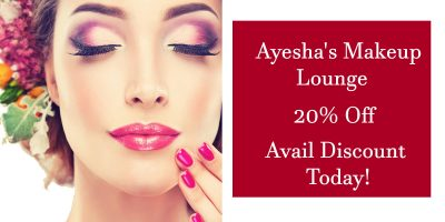 Ayesha's Makeup Lounge