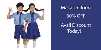 Maka Uniform