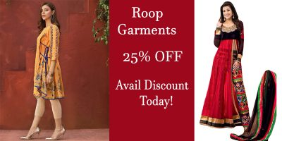 Roop Garments