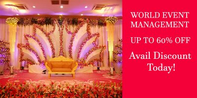 WORLD EVENT MANAGEMENT