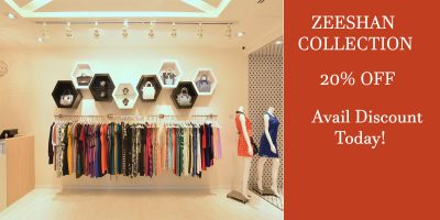 ZEESHAN COLLECTION