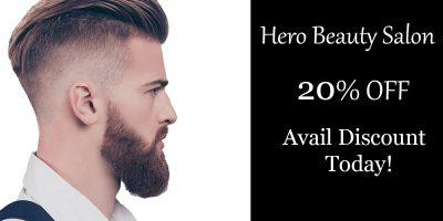 hero beauty salon