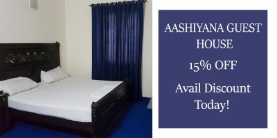 AASHIYANA GUEST House