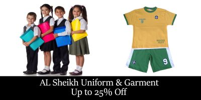 AL Sheikh Uniform & Garment