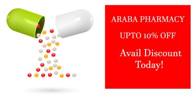 ARABA PHARMACY