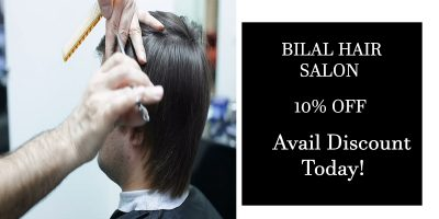 BILAL HAIR SALON