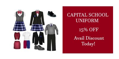 CAPITAL SCHOOL UNIFORM