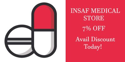 INSAF MEDICAL STORE