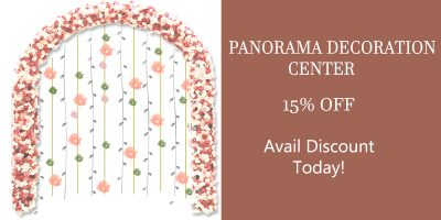 PANORAMA DECORATION CENTER