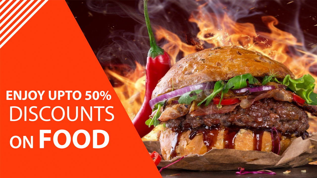PROSPERITY CARDS DISCOUNTS ON FOOD