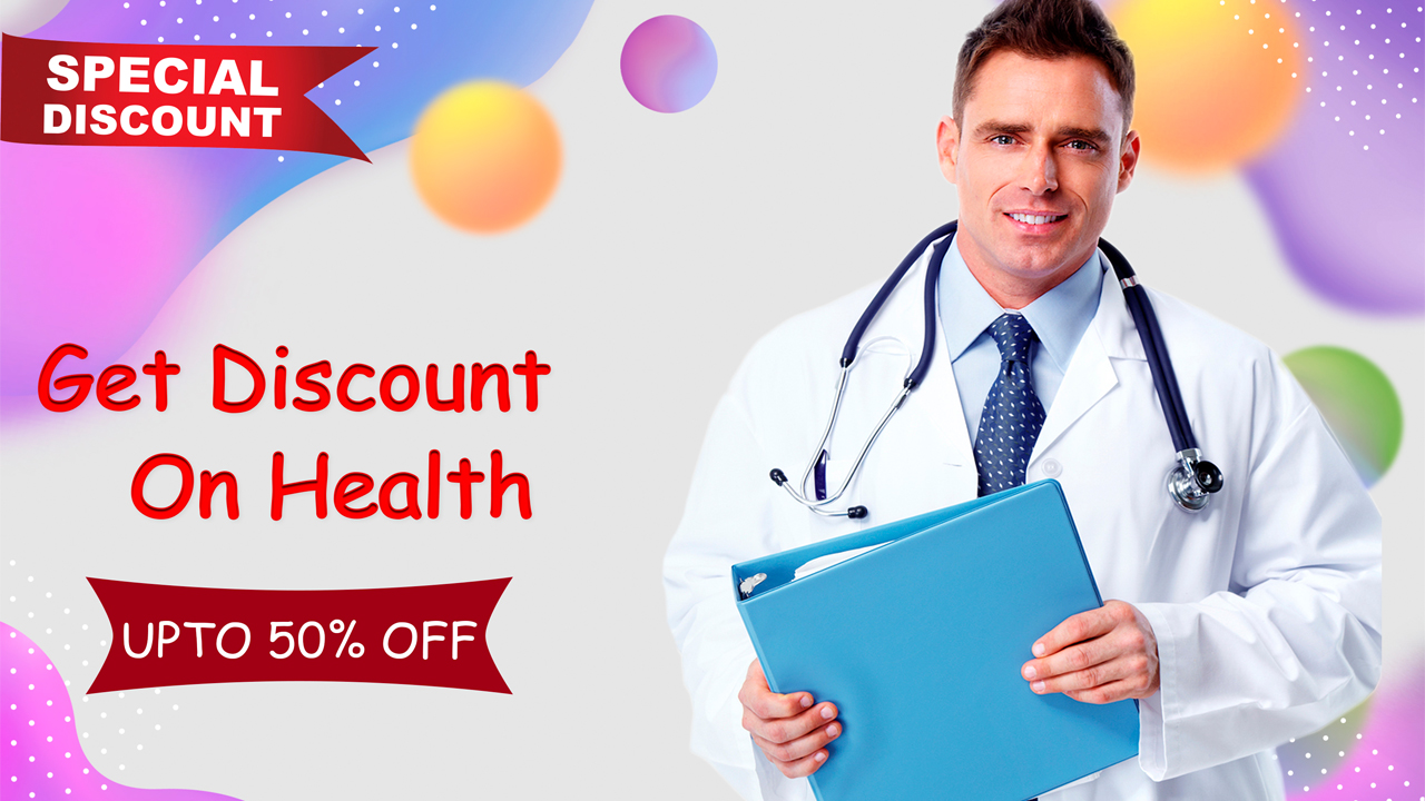 PROSPERITY CARDS DISCOUNT ON HEALTH