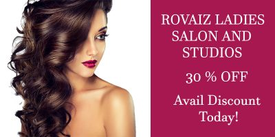ROVAIZ LADIES SALON AND STUDIOS
