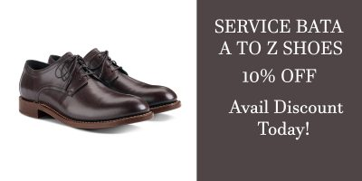SERVICE BATA A TO Z SHOES