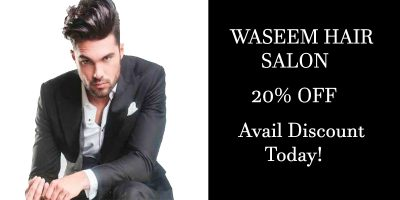 WASEEM HAIR SALON