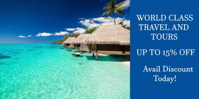 WORLD CLASS TRAVEL AND TOURS