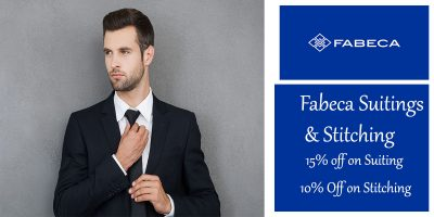 fabeca suiting and stitching