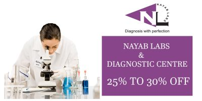 nayab labs and dignostic center