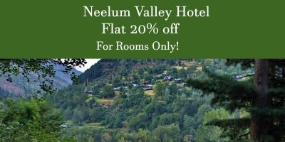 neelum valley hotel