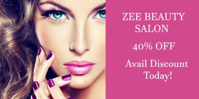zee beauty salon