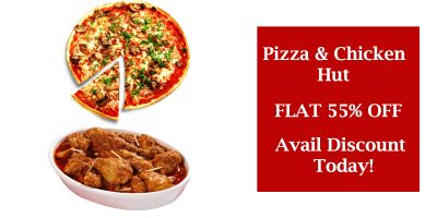 Pizza & Chicken Hut
