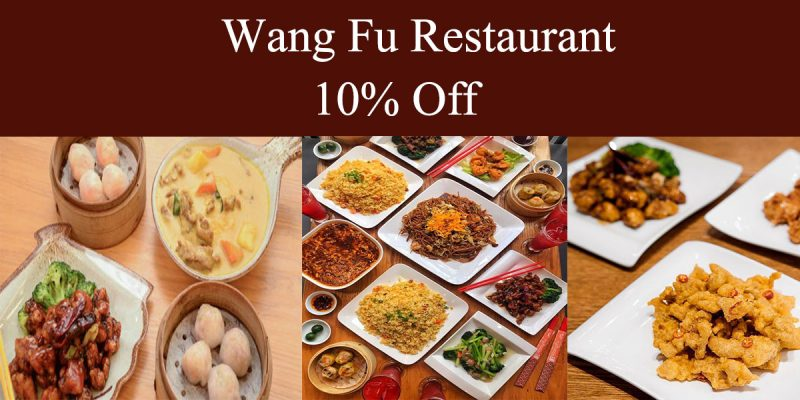 Wang Fu Restaurant