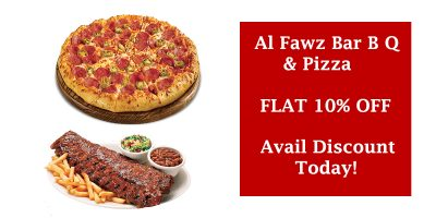 al fawz bar b q and pizza